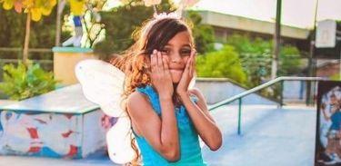 Rayssa Leal, a Fadinha do skate - recortado