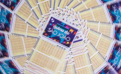 Loteria Quina de São João