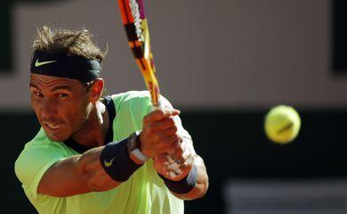 rafael Nadal, Roland Garros, tênis