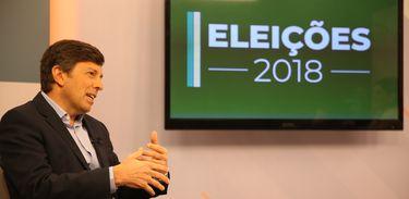 EBC Entrevista: João Amôedo