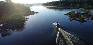 Caminhos da Reportagem viaja pela Terra do Meio, no Pará