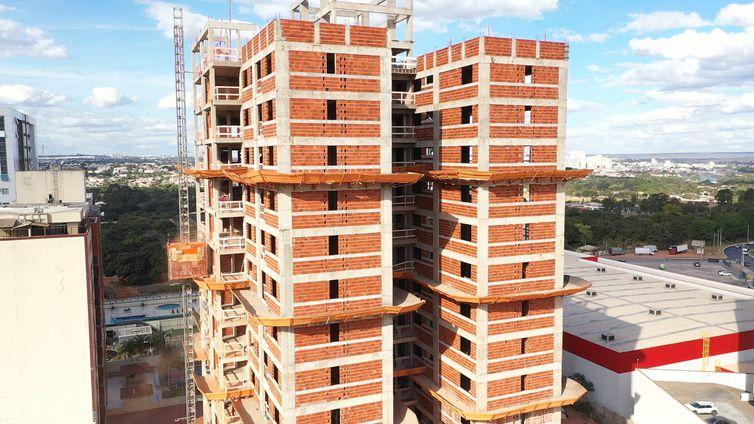 Setor da construção civil é um dos maiores produtores de resíduos