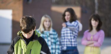 bullying da escola