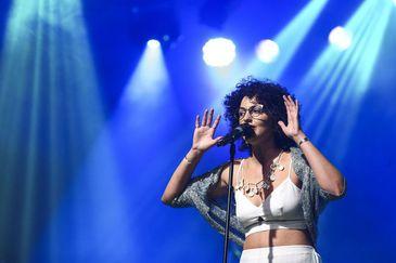 Final Festival Nacional 2020 - Natália Pires