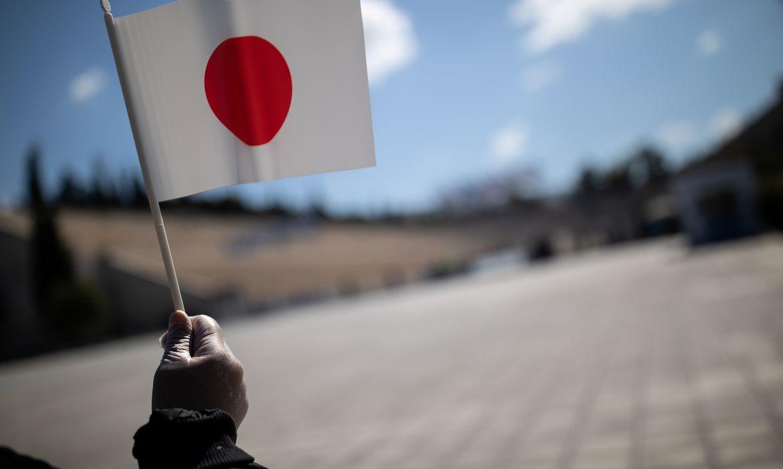japão jogos olímpicos