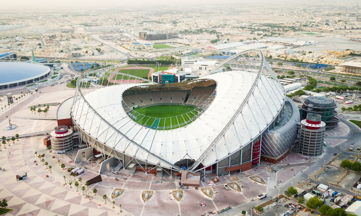 Qatar 2022 FIFA World Cup - Stadium Views