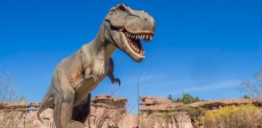 Episódio investiga as semelhanças entre dinossauros e pássaros