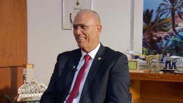 Embaixador de Israel, Yossi Shelley, demonstra confiança de que a parceria com os israelenses vai ajudar o Brasil em relação à segurança