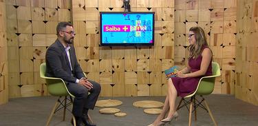 Programa Saiba Mais conversa com o coordenador-geral de Políticas de Educação Superior