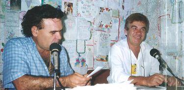 A Dupla José Nery e Paulo Torres