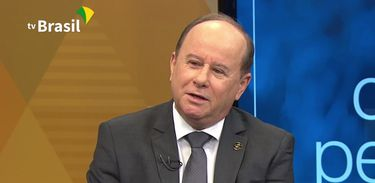 Brasil em Pauta - Presidente da Capes, Benedito Aguiar