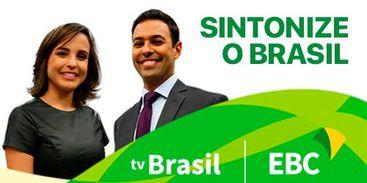 TV Brasil: a nova número 1 em São Paulo