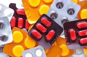 Remédios, comprimidos