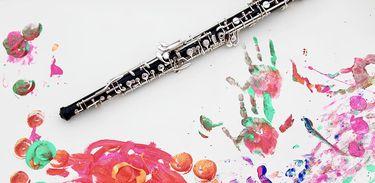 Música e pintura