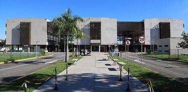 Universidade Federal Fluminense, campus Volta Redonda