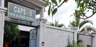 Centro de Atenção Psicossocial II de Taguatinga