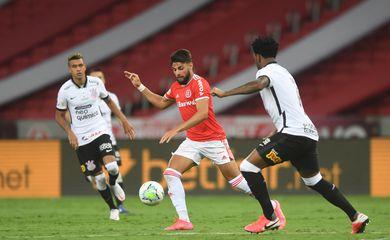 Inter x Corinthians - Brasileirão/38ª rodada