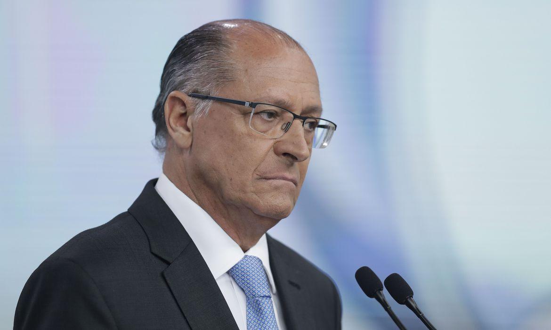 Alckmin é indiciado por suspeita de corrupção e lavagem de ...
