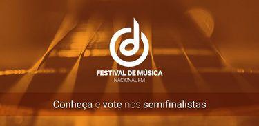 Vote Festival de Música Nacional FM 2020