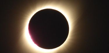 Eclipse Solar total de 02-07-19 registrado em La Serena (Chile)