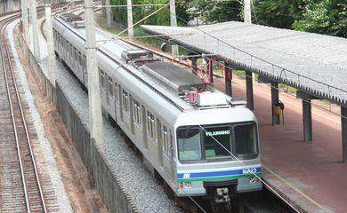 Metrô da Região Metropolitana de Belo Horizonte