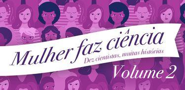 E-book 'Mulher faz Ciência'