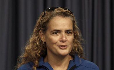 Ex-astronauta Julie Payette, nova chefe de Estado do Canadá