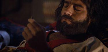Moisés reflete sobre a mensagem de Deus