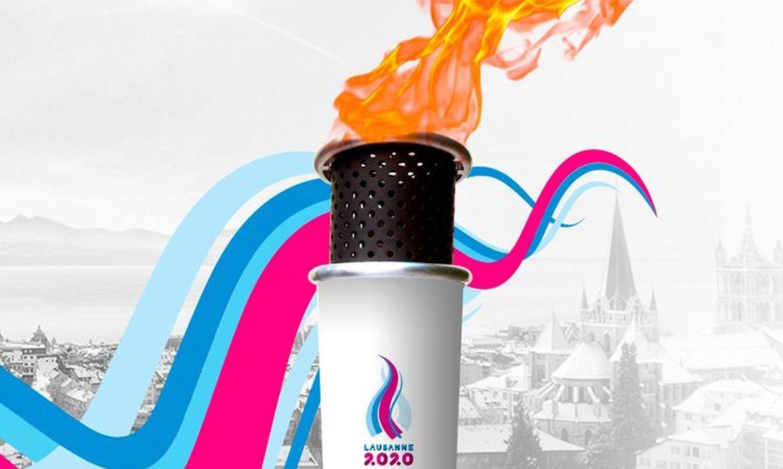 Jogos Olímpicos de Inverno da Juventude,torch tour