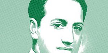 George Gershwin - capa de disco