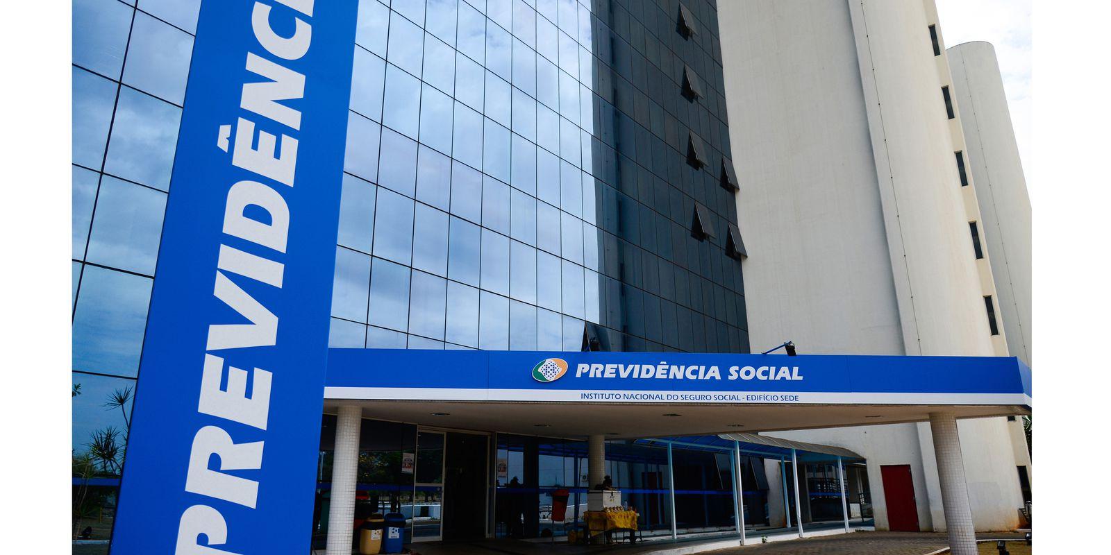 Instituto Nacional do Seguro Social (INSS),Secretaria Especial de Previdência e Trabalho do Ministério da Economia,Previdência Social