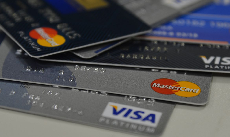Nonas regras para o rotativo dos cartões de crédito