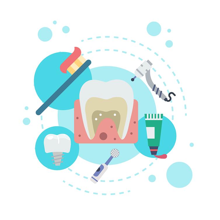 Saúde bucal infantil em destaque no programa