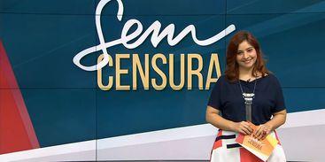 Sem Censura - Tamara Freire