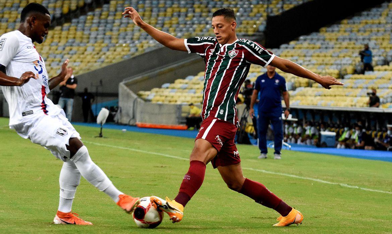 Fluminense, Resende, carioca