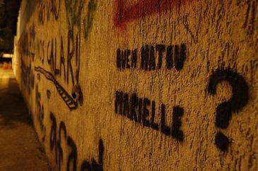 Reconstituição do assassinato da vereadora Marielle Franco e seu motorista Anderson Pedro Gomes, no Estácio.