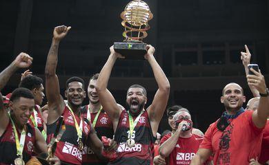 flamengo, basquete, nbb