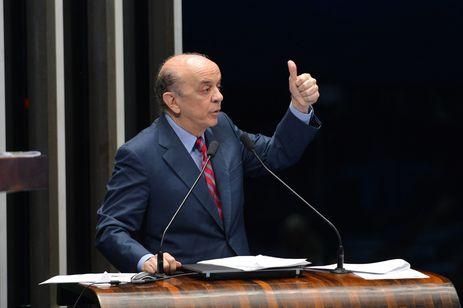 Sessão temática no Senado sobre a Petrobras