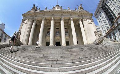 Sede da Assembleia Legislativa do Rio de Janeiro - Divulgação Alerj