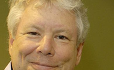 O americano Richard H. Thaler ganha o Prêmio Nobel de Economia - Divulgação Prêmio Nobel