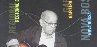 Álbum de Zé Menezes