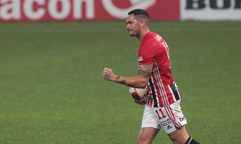 Paulista 2021Corinthians x SPFC Data:  02/05//2021Foto: Rubens Chiri/saopaulofc.net
