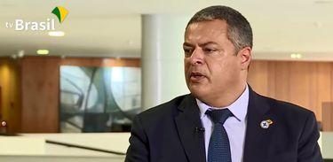 Robson Santos, secretário de saúde indígena, esclarece ações na pandemia