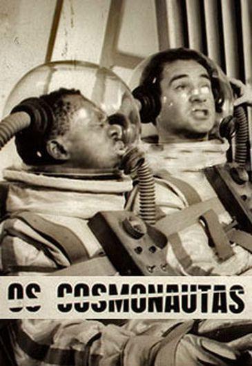 Os Cosmonautas