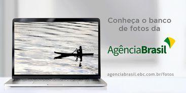 Agência Brasil banco de imagens