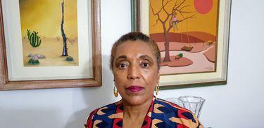 Advogada  Vera Lúcia Santana Araújo