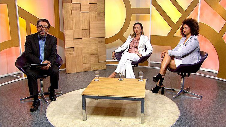 Alta taxa de feminicídios é pauta do Diálogo Brasil
