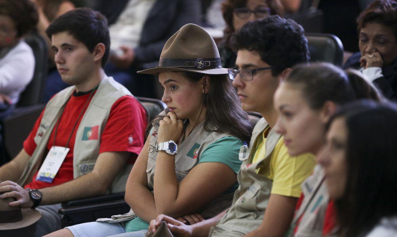 Brasília -  A 10ª Olimpíada Ibero-Americana de Biologia é  aberta na Universidade de Brasília. Participam do evento os estudantes pré-universitários da Argentina, Bolívia, do Brasil, da Costa Rica, de Cuba, do Equador, de El Salvador, da