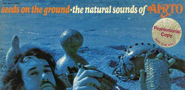 """""""Seeds on the Ground"""": álbum de 1971, lançado pela Buddah Records, é um dos álbuns mais reproduzidos de Airto Moreira"""