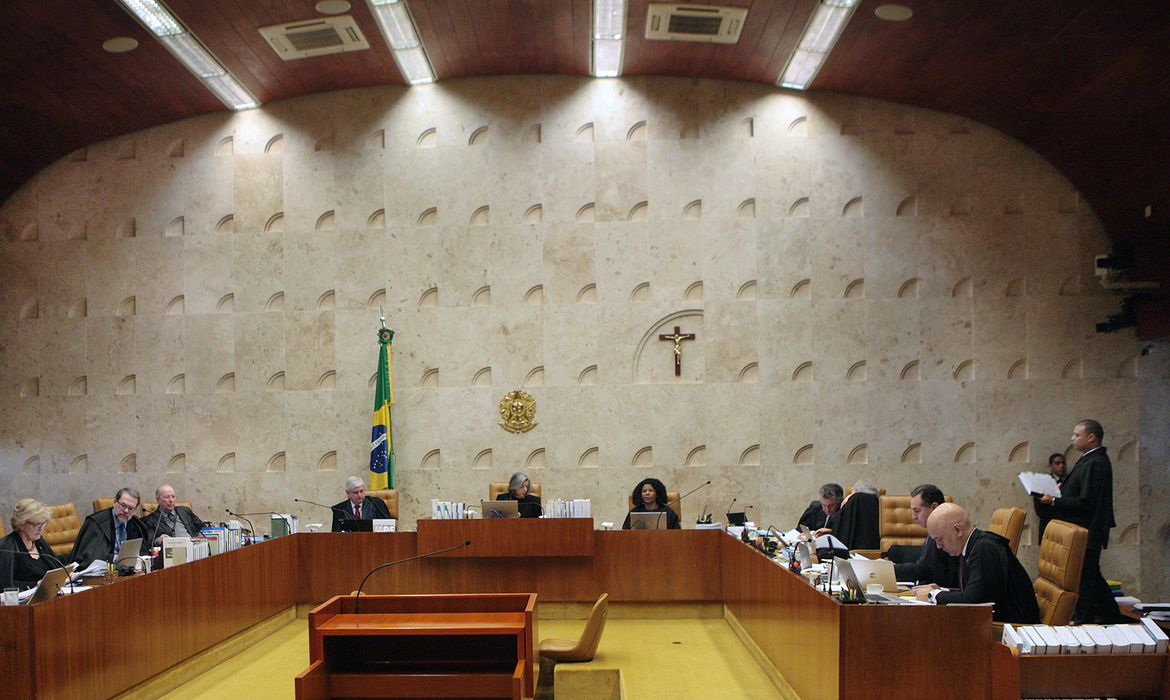 Plenário do STF